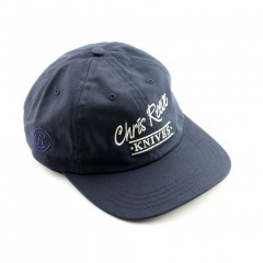 Бейсболка Chris Reeve (синий)