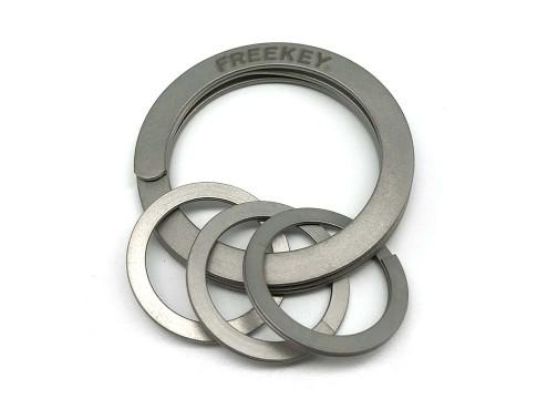 Ключное кольцо FREEKEY System (1-5 ключей)