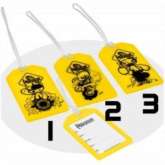Бирка Maxpedition Designer Luggage Tag