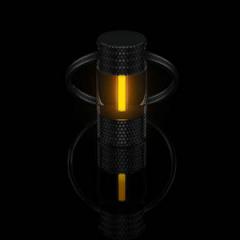 Тритиевый брелок Firefly MiniGlow