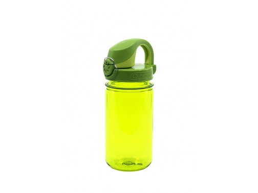 Бутылка Nalgene OTF Kids 12oz (зеленый)