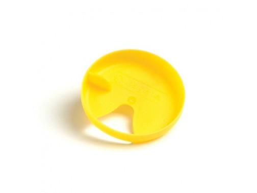 Непроливайка Nalgene Easy Sipper (желтый)