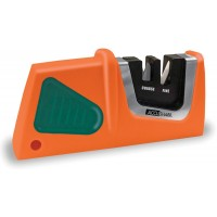 Точилка для ножей AccuSharp Compact (оранжевый)