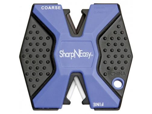 Точилка для ножей AccuSharp Sharp-N-Easy (синий)