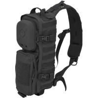 Однолямочный рюкзак Hazard 4 Evac Plan-B 17 (черный)