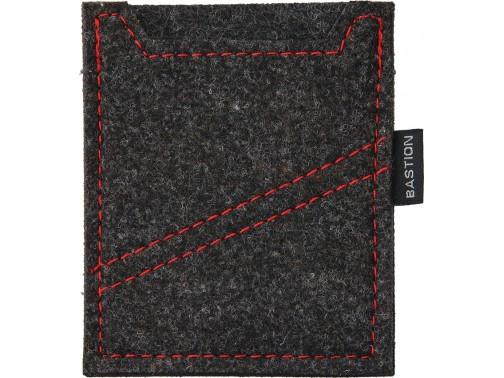 Кошелек из фетра Bastion Minimalist Wallet