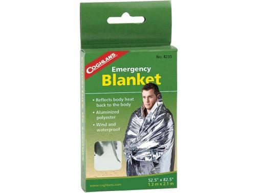 Спасательное одеяло Coghlan's