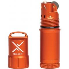 Зажигалка Exotac titanLIGHT (оранжевый)