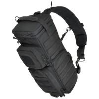 Однолямочный рюкзак Hazard 4 Evac PhotoRecon (черный)