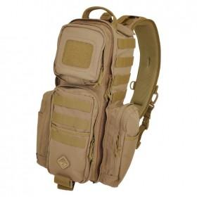 Однолямочный рюкзак Hazard 4 Rocket (койот)