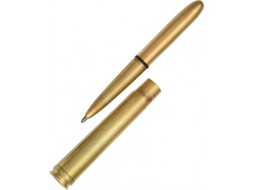 Ручка Fisher Space Pen Bullet .375 H&H Magnum (черные чернила)