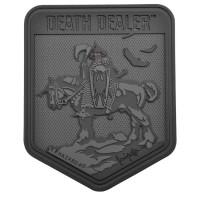 Нашивка-патч Hazard 4 Death Dealer (черный)