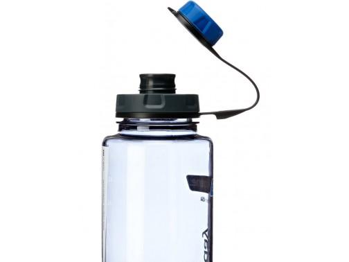 Крышка для бутылок Nalgene с широким горлом humangear capCAP+ (синий)