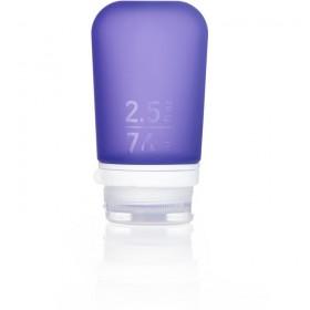Контейнер humangear GoToob+ Medium, 74 мл (фиолетовый)