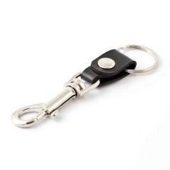 Карабин Key-Bak #5905A с подпружиненным штырём