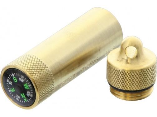 Контейнер для спичек с компасом Maratac