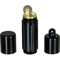 Зажигалка Maratac Vault Cahce (анодированный алюминий)