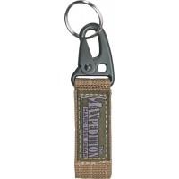 Карабин Maxpedition Keyper (хаки)