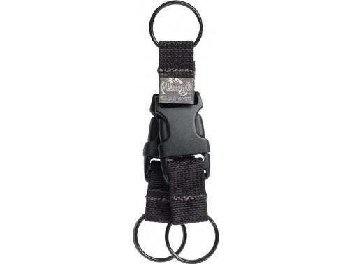 Система для ключей Maxpedition Tritium (черный)