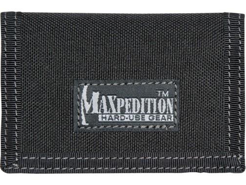 Кошелек Maxpedition Micro (черный)