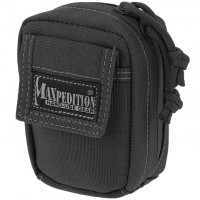 Подсумок Maxpedition Barnacle (черный)