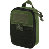Органайзер Maxpedition Beefy Pocket (зеленый)