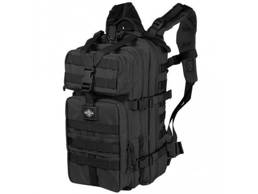 Рюкзак Maxpedition Falcon II (черный)