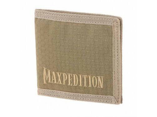Кошелек Maxpedition AGR BFW (хаки)
