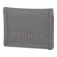 Кошелек Maxpedition AGR LPW Low Profile Wallet (серый)