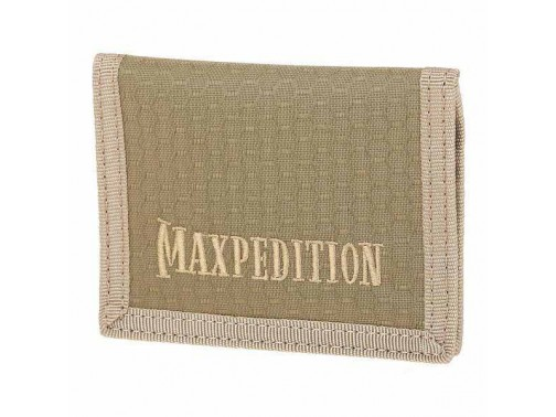 Кошелек Maxpedition AGR LPW Low Profile Wallet (хаки)