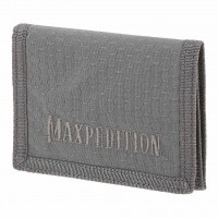 Кошелек Maxpedition AGR TFW TFW Tri-Fold Wallet (серый)