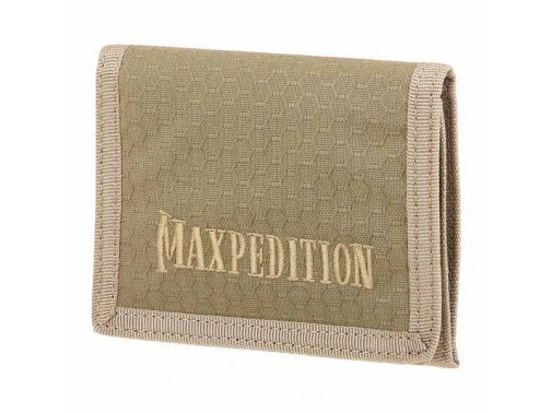 Кошелек Maxpedition AGR TFW TFW Tri-Fold Wallet (хаки)