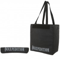 Сумка Maxpedition Roll-Up Tote (черный)