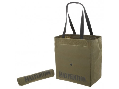 Сумка Maxpedition Roll-Up Tote (зеленый)