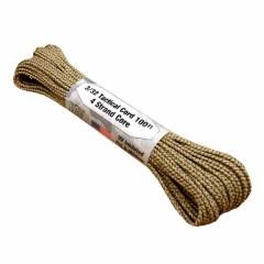 Тактический паракорд Atwood Rope MFG 275, 30 м (пустыня)