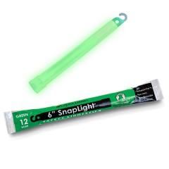 Химический источник света Cyalume SnapLight (12 часов, зеленый)