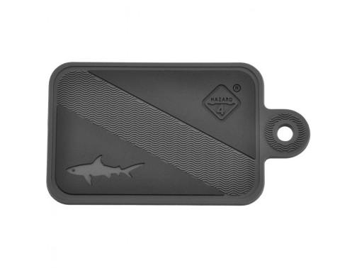 Нашивка-патч Hazard 4 Dive Shark (черный)