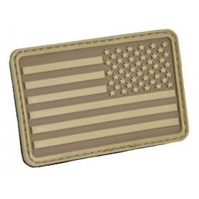 Нашивка-патч Hazard 4 US Flag (на правую руку)