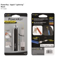 Мини-шнур Nite Ize PowerKey Lightning