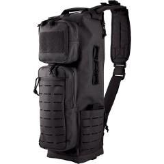 Однолямочный рюкзак Red Rock Riot (черный)