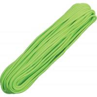 Паракорд Atwood Rope MFG 550, 30 м ( неон зеленый)