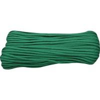 Паракорд 550, 30 м (зеленый)