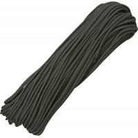 Паракорд Atwood Rope MFG 550, 30 м (черный)