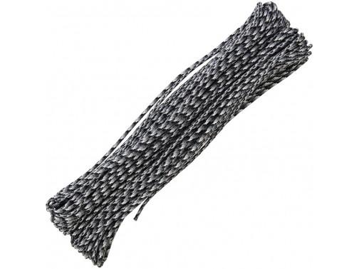 Тактический паракорд Atwood Rope MFG 275, 30 м (Urban Camo)