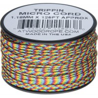 Микрокорд Atwood Rope MFG, 38 м (trippin)