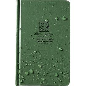 Всепогодная записная книжка Rite in the Rain №970F