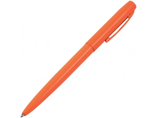 Ручка Fisher Space Pen M4 (оранжевое покрытие, черные чернила)