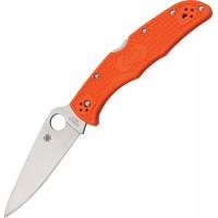 Складной нож Spyderco Endura C10FPOR