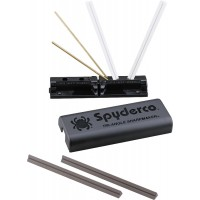 Точилка Spyderco Tri-Angle Sharpmaker C204