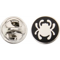 Значок Spyderco Lapel Bug CBUGPIN